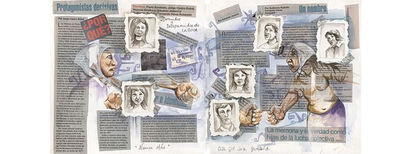 Carnet de voyage en Argentine 11