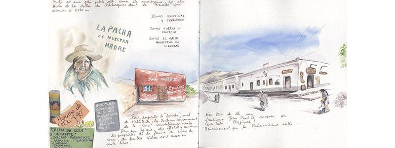 Carnet de voyage en Argentine 27