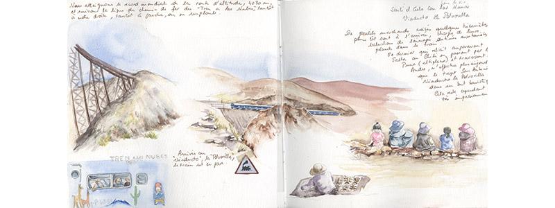 Carnet de voyage en Argentine 33