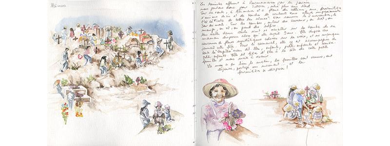 Carnet de voyage en Argentine 37