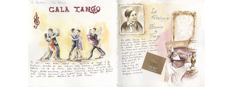 Carnet de voyage en Argentine 6