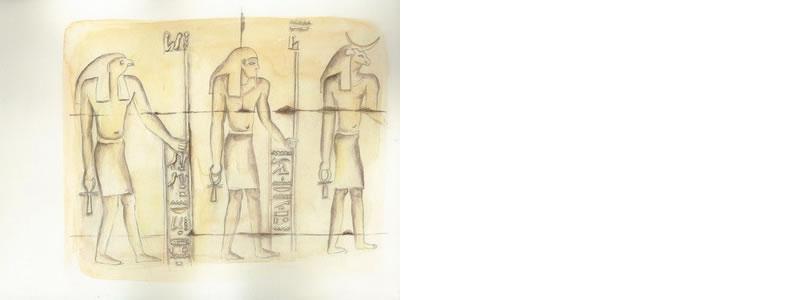 Carnet de voyage sur l'Egypte  42