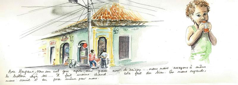 Carnet de voyage au Nicaragua 14