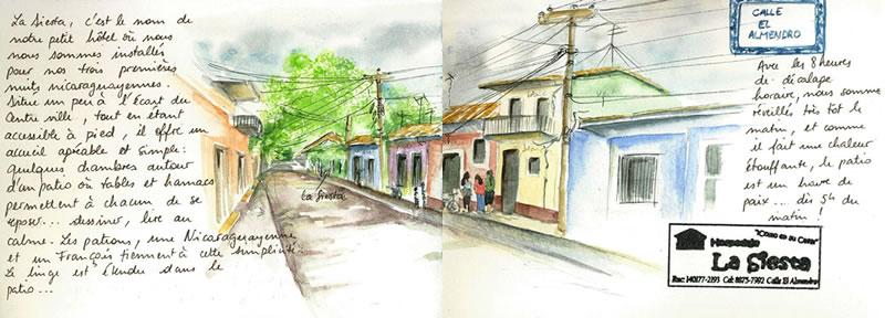 Carnet de voyage au Nicaragua 15