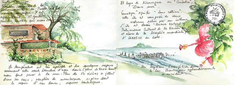 Carnet de voyage au Nicaragua 22