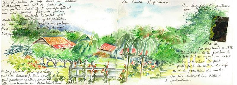 Carnet de voyage au Nicaragua 25