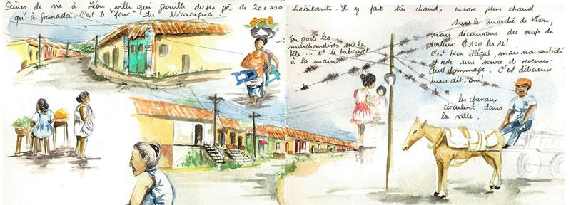 Carnet de voyage au Nicaragua 29