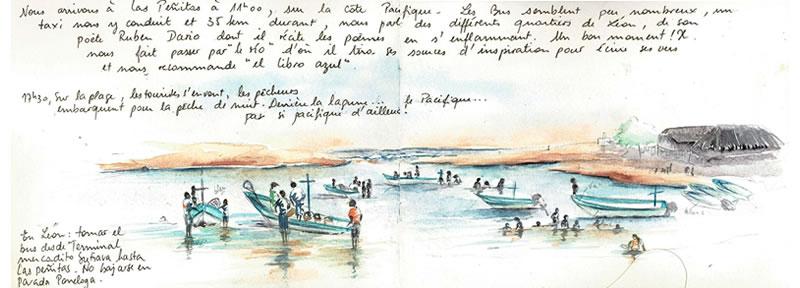Carnet de voyage au Nicaragua 30