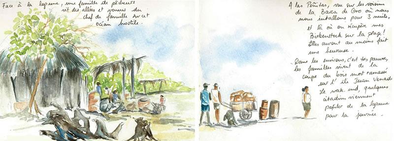 Carnet de voyage au Nicaragua 31