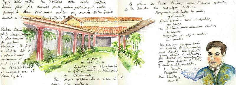 Carnet de voyage au Nicaragua 36