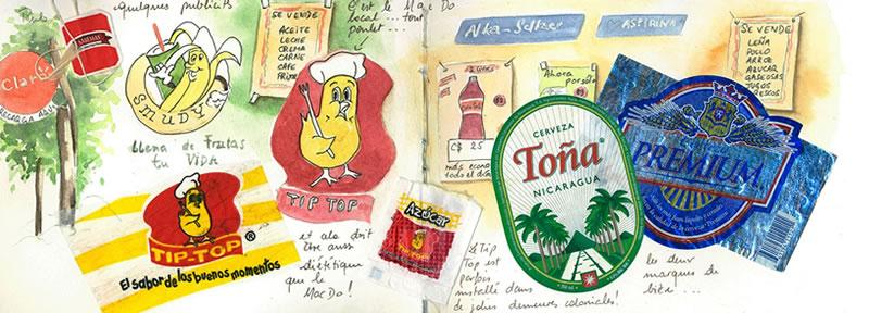 Carnet de voyage au Nicaragua 44
