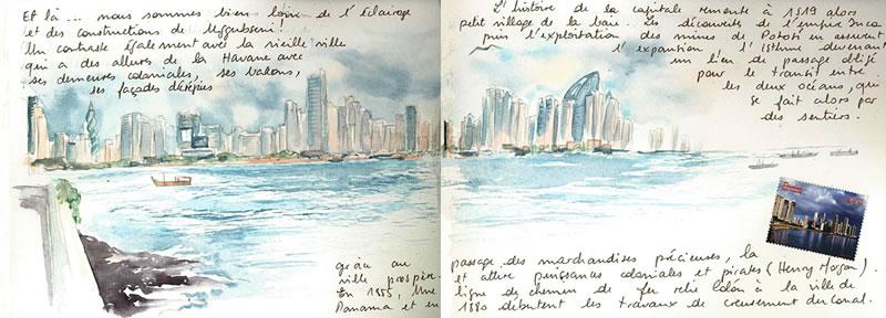 Carnet de voyage au Panama 27