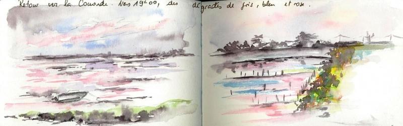 Vagabondage en Île de Ré 16