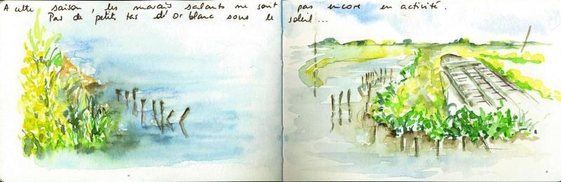 Vagabondage en Île de Ré 5